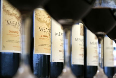 Vale Meão's Meandro 1999–2009 – fantastically consistent.