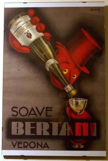 Bertani 1920 poster